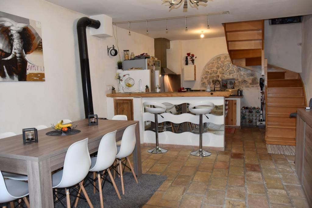 Vente Maison de village Claviers