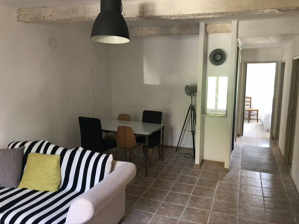 CLAVIERS : Nice restored appartment