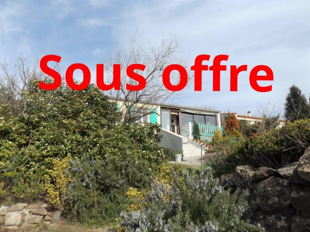 Sale Villa Caunes-Minervois
