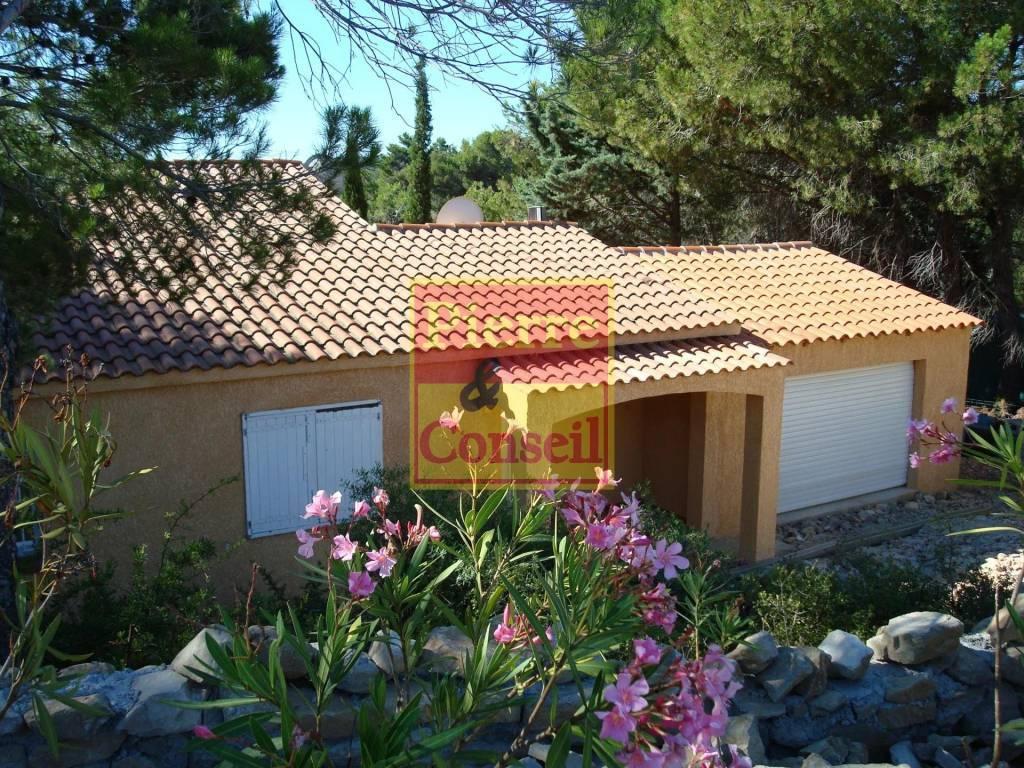 Sale Villa Pouzols-Minervois