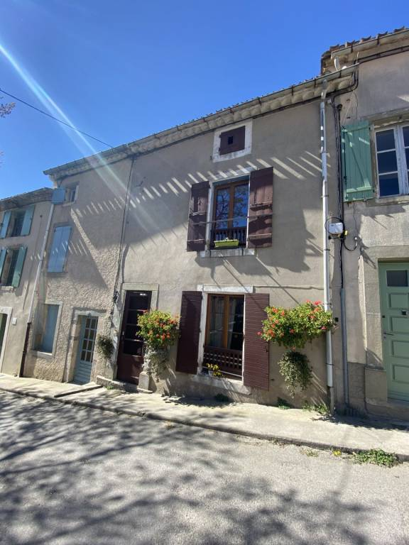 Sale Village house Caunes-Minervois