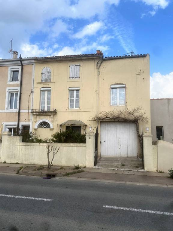 Sale Village house La Redorte