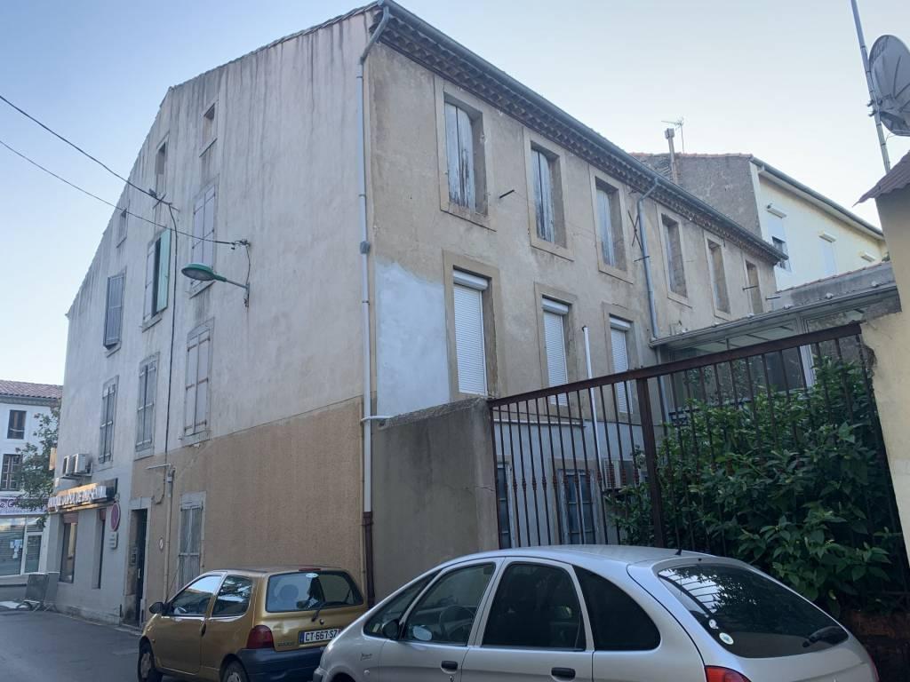 Sale Building Lézignan-Corbières