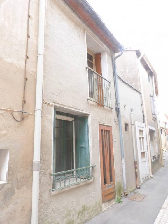 Sale Village house Rieux-Minervois