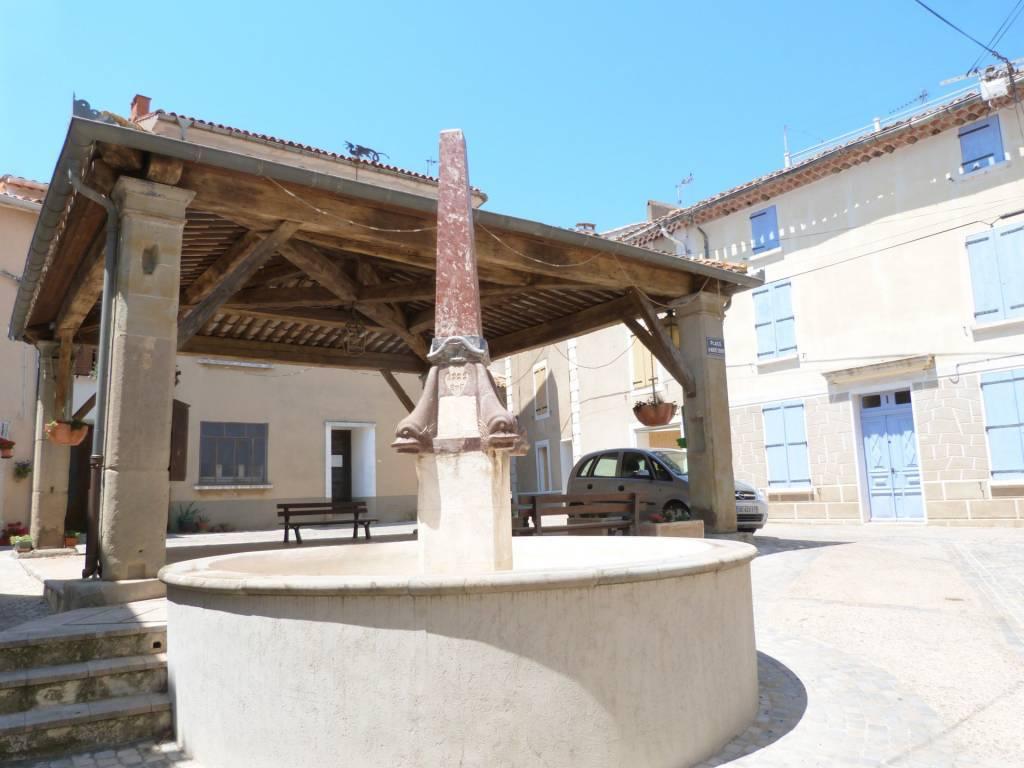 Sale Village house La Livinière