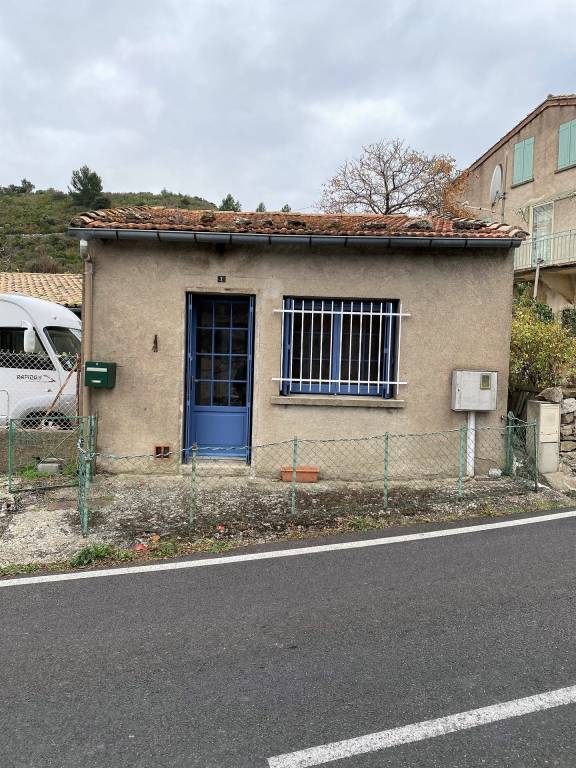 Rental Village house Minerve