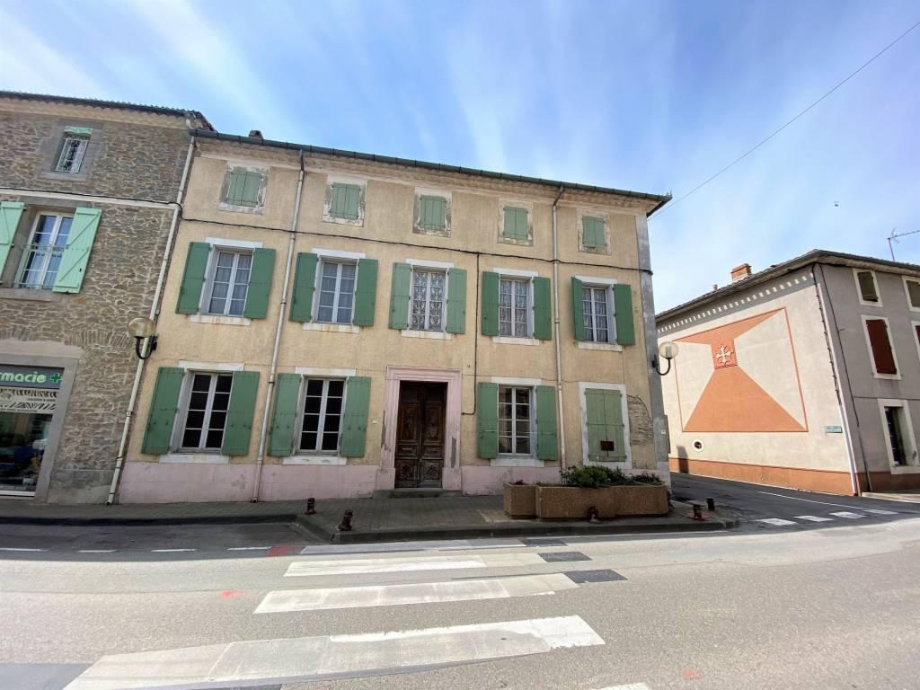 Sale House Rieux-Minervois
