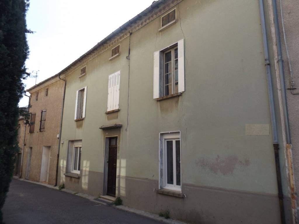 Vente Maison de village Rieux-Minervois