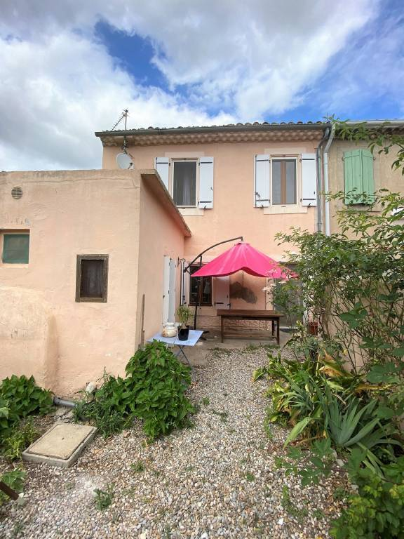 Sale Village house Aigues-Vives