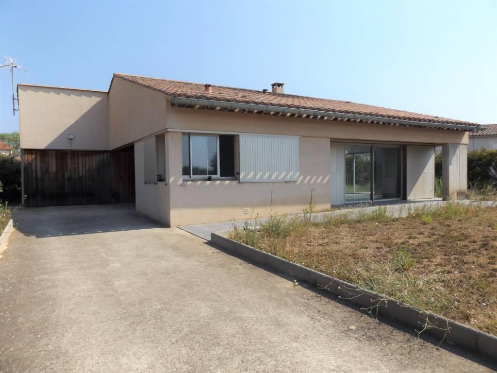 Sale Villa Rieux-Minervois