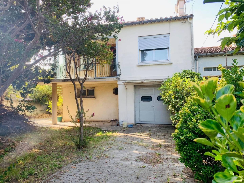 Vente Maison Lézignan-Corbières