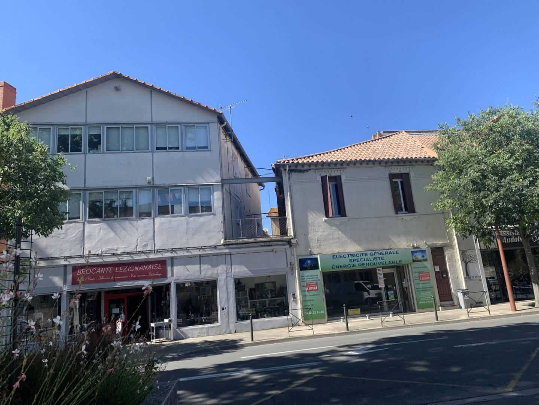 1 24 Lézignan-Corbières