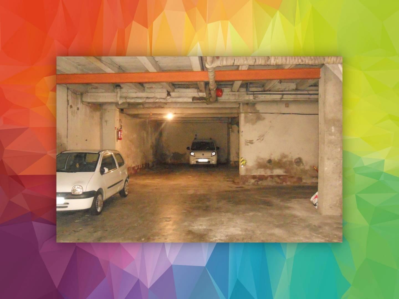 Garage Tile
