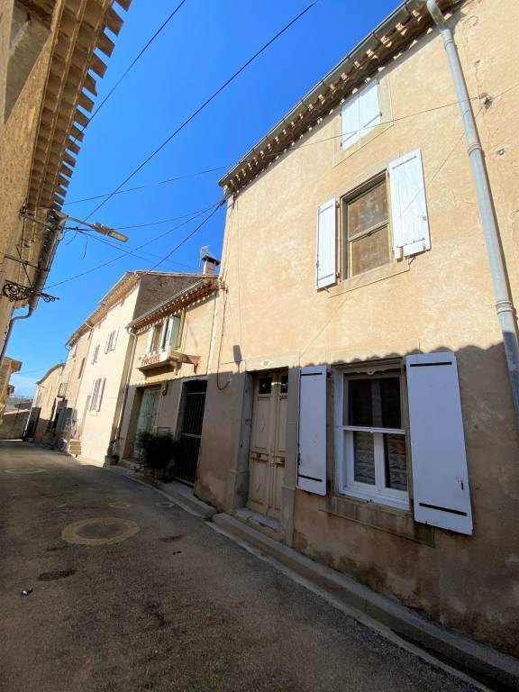 Sale Village house Saint-Frichoux