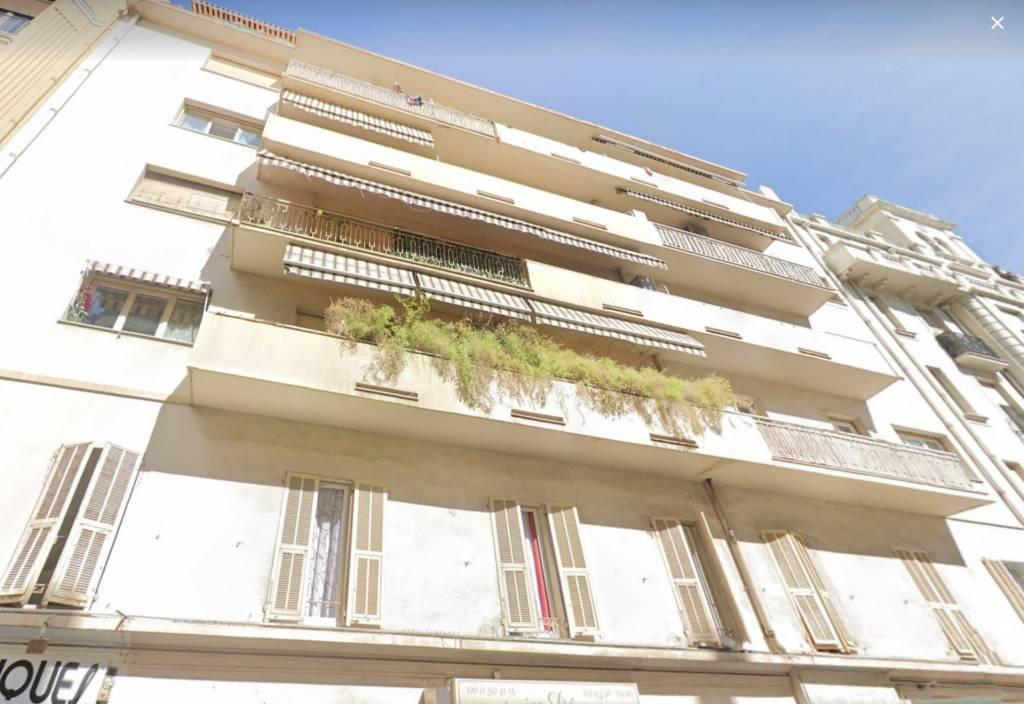 Vendita Appartamento Nizza Gambetta