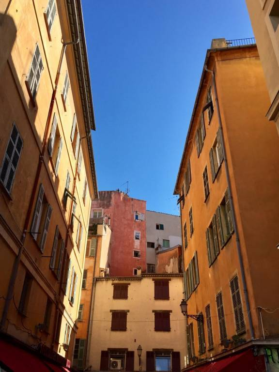 Sale Apartment Nice Vieux Nice