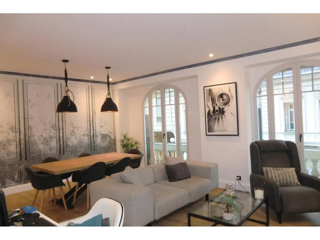 Appartement  3 Rooms 95.33m2  for sale   900 000 €