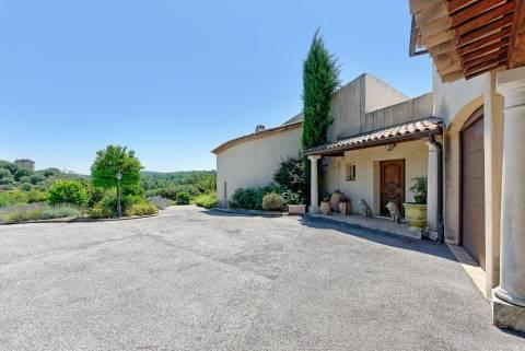 Vente Villa Châteauneuf-Grasse
