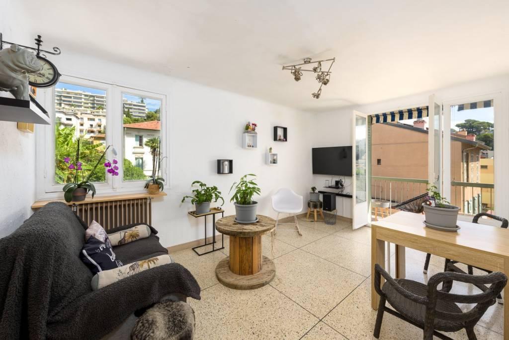 Vendita Appartamento Nizza Chambrun