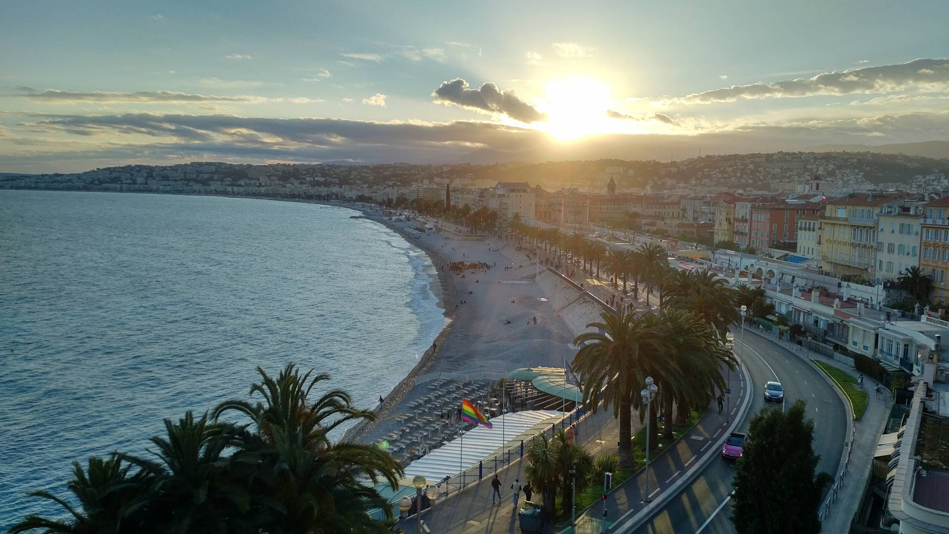 Buy an apartment in Nice Côte d'Azur