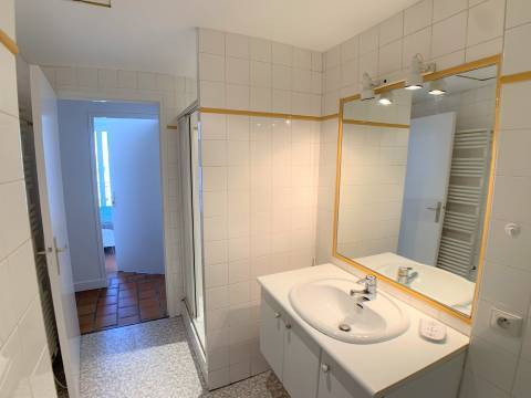 Ванная комната Ковер