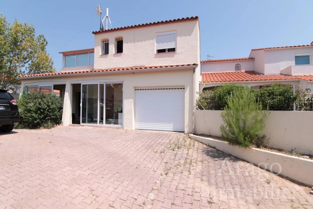 Sale Villa Perpignan Saint-Martin