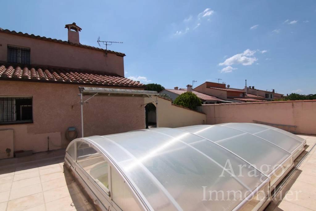 Sale Villa Canet-en-Roussillon