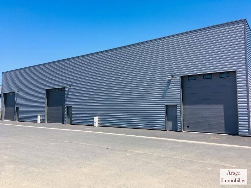 Rental Warehouse Rivesaltes