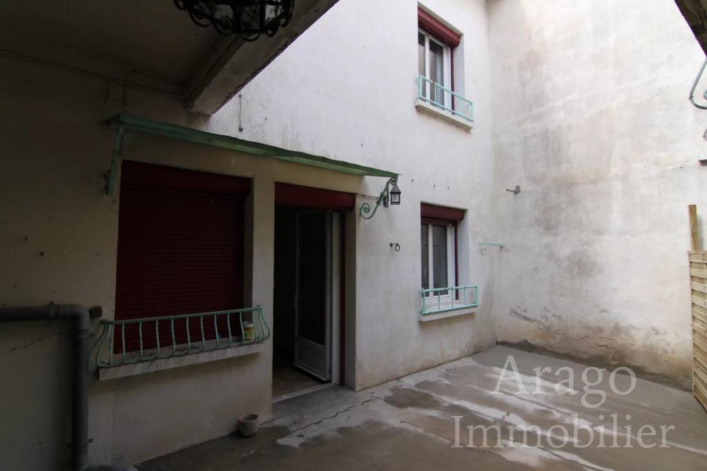 Rental House Espira-de-l'Agly