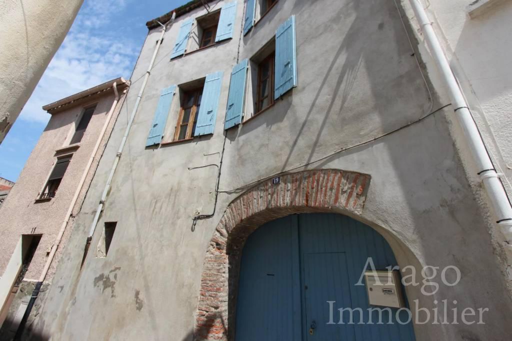Sale Village house Rivesaltes