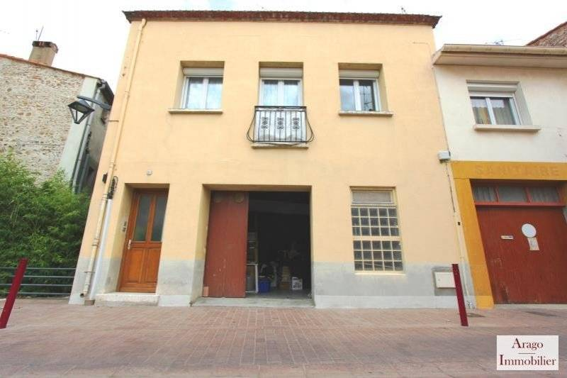 Rental House Rivesaltes