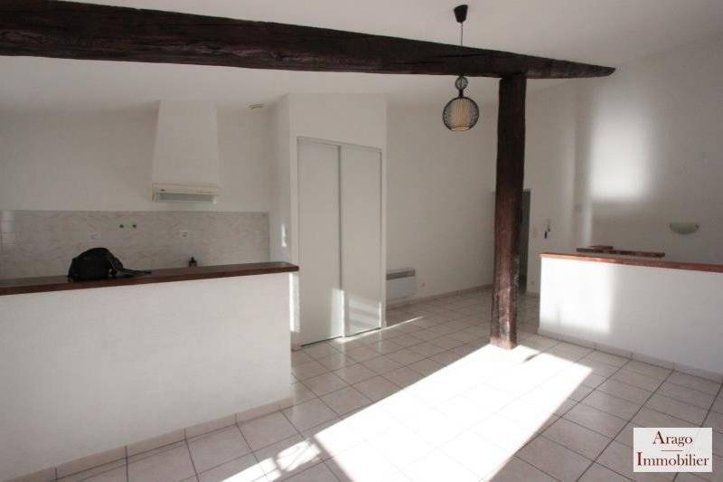 Rental Apartment Rivesaltes