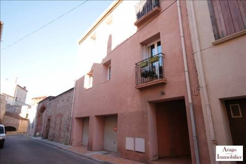 Location Appartement Rivesaltes