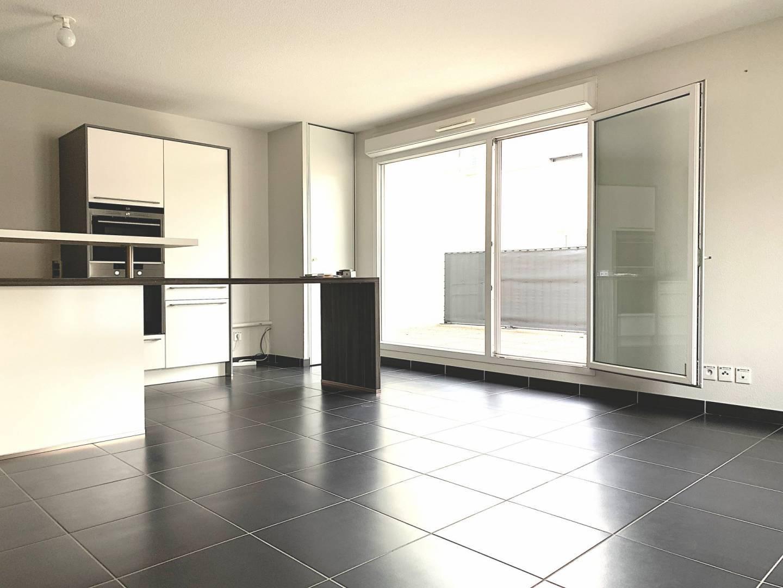 Vente Appartement Albigny-sur-Saône