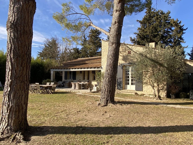 Vente Maison L'Isle-sur-la-Sorgue