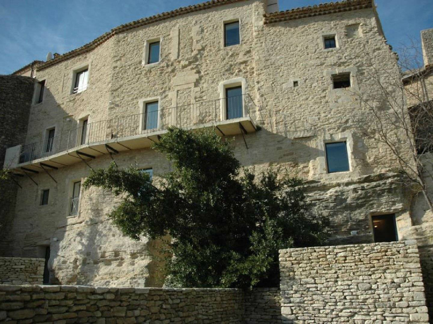 Sale Bastide Gordes