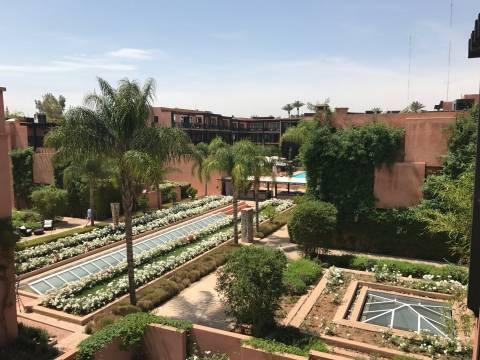 Vente Maison Marrakech