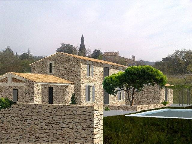 Sale House Gordes