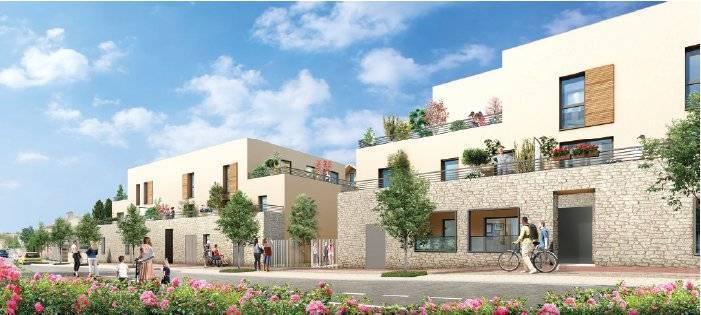 Appartement neuf à vendre Saint-Germain (78)