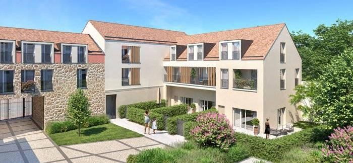 Appartement neuf Rambouillet