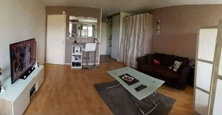 Sale Apartment Le Mesnil-Saint-Denis