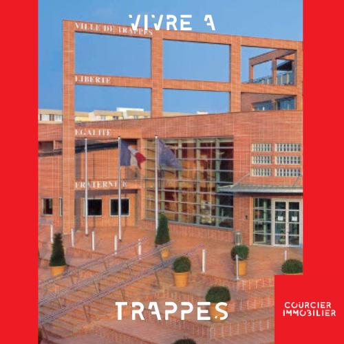 Mairie de Trappes