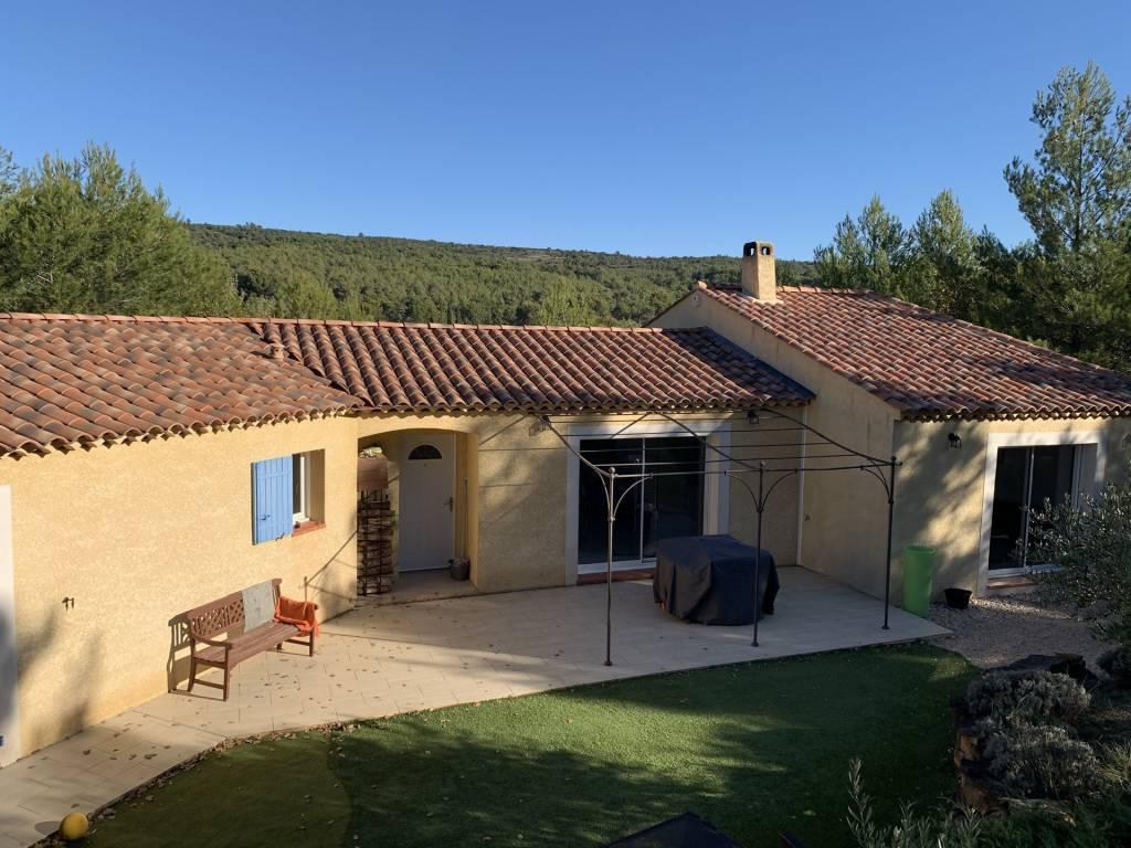 Sale Villa Pourrières