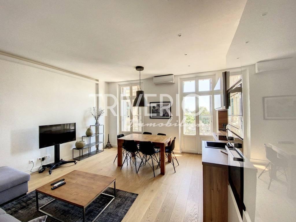 Sale Apartment Cannes Suquet
