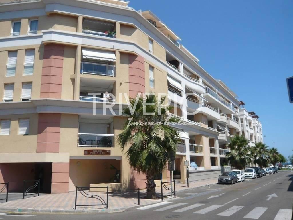 Rental Apartment Cannes Palm Beach