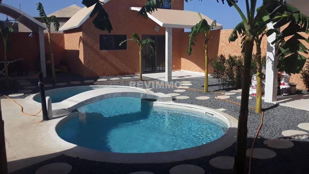 Location Villa Saly Portudal
