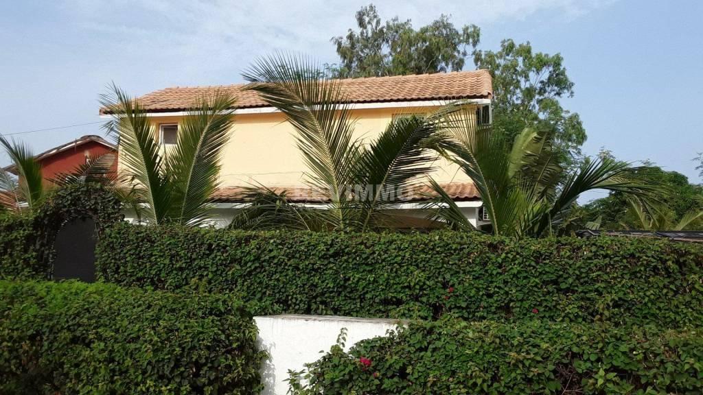 A vendre villa en Résidence