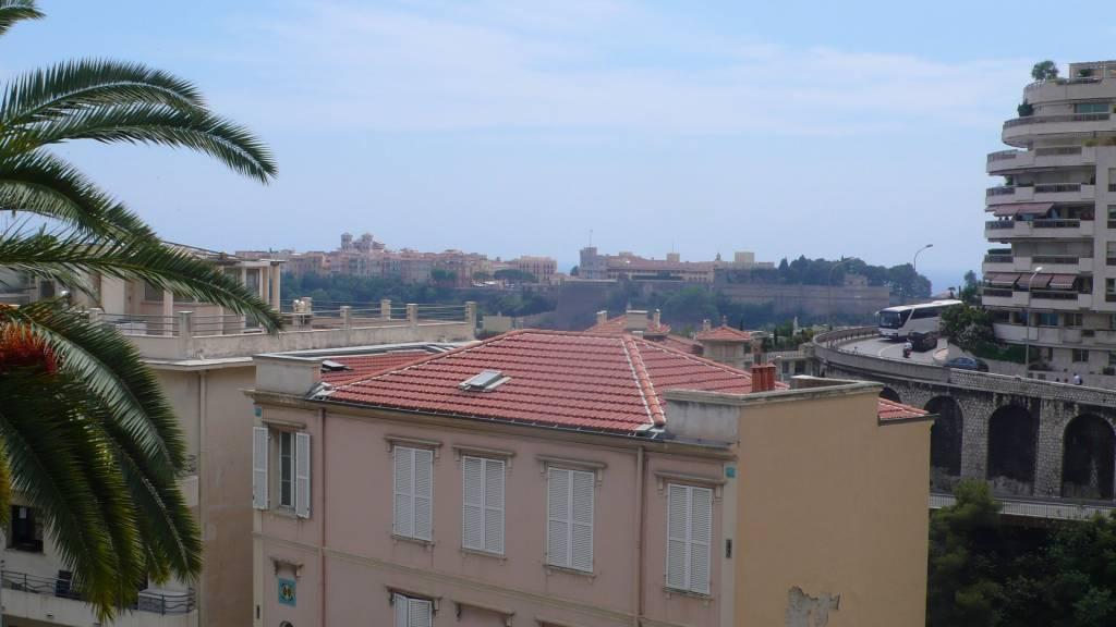 Monaco / Charming 5 room apartment close to the Center