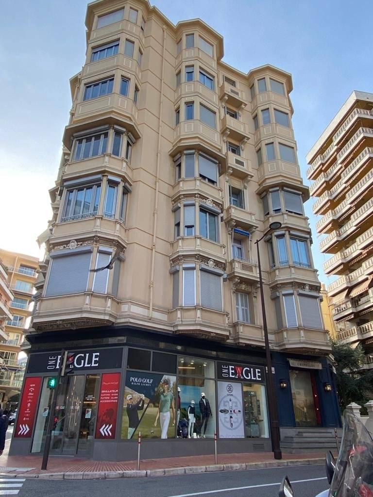 1 34 Monaco