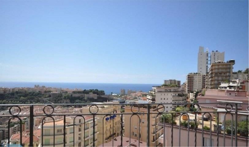 Affitto Appartamento Monaco Moneghetti